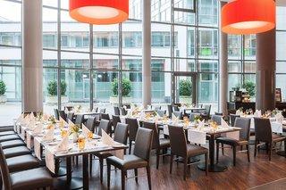Hotel NH Düsseldorf City Restaurant
