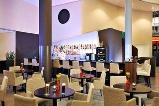 Hotel NH Düsseldorf City Bar