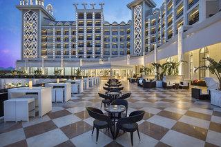 Hotel Granada Luxury Belek Terasse