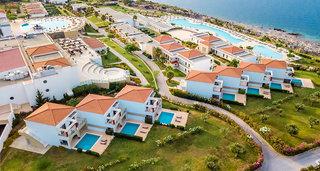 Hotel The Kresten Royal Villas & Spa Luftaufnahme