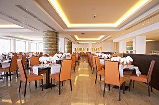Hotel The Kresten Royal Villas & Spa Restaurant