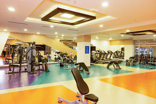 Hotel Orange County Alanya Resort Hotel Sport und Freizeit