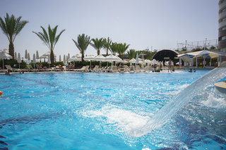 Hotel Orange County Alanya Resort Hotel Pool