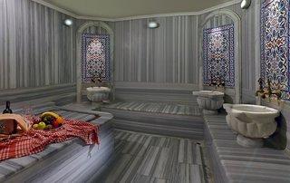 Hotel Yigitalp Wellness