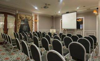 Hotel Yigitalp Konferenzraum