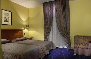 Hotel Diplomatic Wohnbeispiel