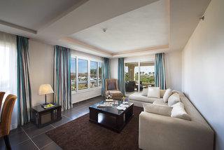 Hotel Pickalbatros Amwaj Blue Beach Resort & Spa Wohnbeispiel
