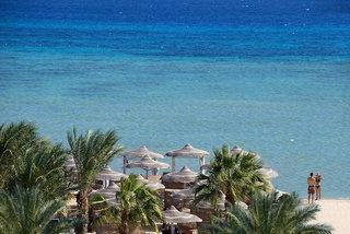 Hotel Pickalbatros Amwaj Blue Beach Resort & Spa Strand