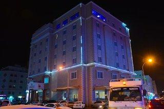 Hotel Al Maha International Außenaufnahme