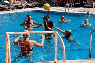 Hotel Grand Okan Sport und Freizeit