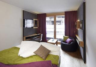 Hotel Anthony´s Life & Style Hotel Wohnbeispiel