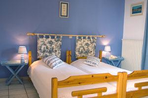 Hotel Xenios Zeus Wohnbeispiel