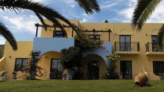 Hotel Atlantica Club Porto Bello Beach Außenaufnahme