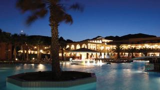 Hotel Atlantica Club Porto Bello Beach Pool