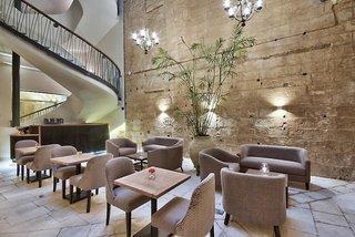 Hotel 66 Saint Paul´s Lounge/Empfang