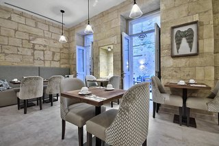 Hotel 66 Saint Paul´s Restaurant