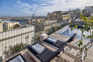 Hotel 66 Saint Paul´s Terasse