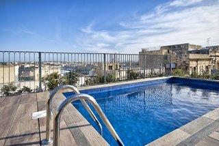 Hotel 66 Saint Paul´s Pool