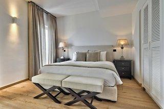 Hotel 66 Saint Paul´s Wohnbeispiel
