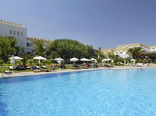 Hotel Platanista Pool