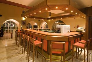 Hotel Platanista Bar