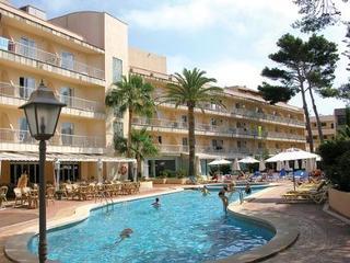 Hotel Alondra Pool