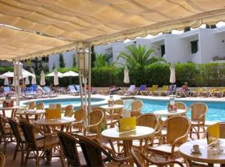 Hotel Alondra Restaurant