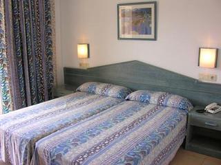 Hotel Alondra Wohnbeispiel