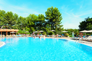 Hotel allsun Hotel Palmira Paradise Pool