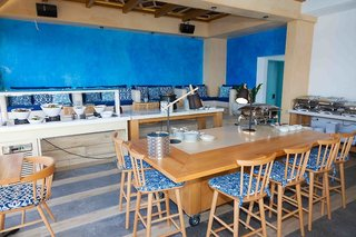 Hotel Serenity Blue Restaurant