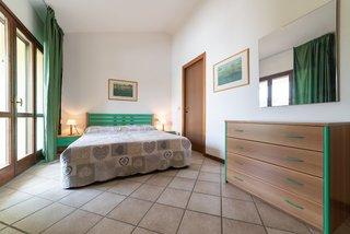 Hotel Albarella Resort Wohnbeispiel
