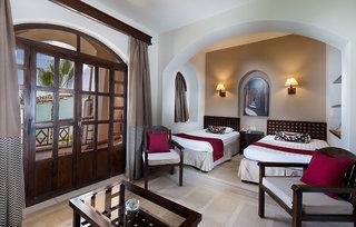 Hotel Sultan Bey Wohnbeispiel