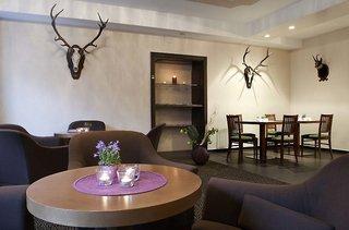 Hotel AKTIVHOTEL Weißer Hirsch Lounge/Empfang