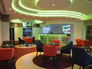 Hotel Vassos Nissi Plage Bar