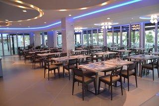 Hotel Vassos Nissi Plage Restaurant