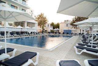 Hotel Mandali Hotel Pool