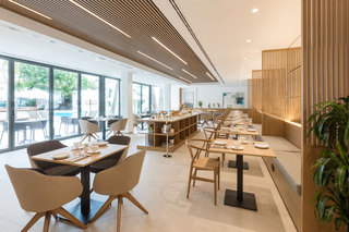 Hotel Caprice Alcudia Port by Ferrer Hotels Restaurant
