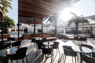 Hotel Caprice Alcudia Port by Ferrer Hotels Terasse
