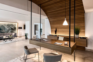Hotel Caprice Alcudia Port by Ferrer Hotels Lounge/Empfang