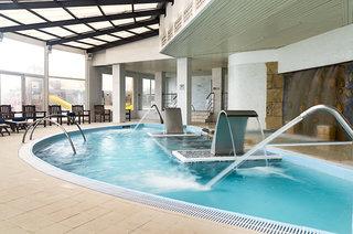 Hotel Best Sabinal Hallenbad