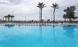 Hotel Best Sabinal Pool