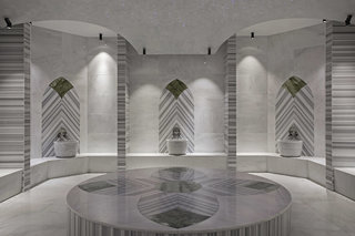 Hotel Acanthus Cennet Barut Collection Wellness