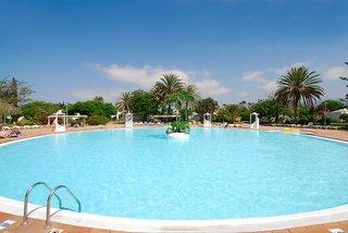 Hotel Cordial Sandy Golf Pool