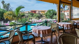 Hotel BLUESEA Costa Jardin & Spa Terasse