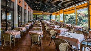 Hotel BLUESEA Costa Jardin & Spa Restaurant