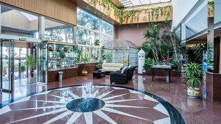 Hotel BLUESEA Costa Jardin & Spa Lounge/Empfang