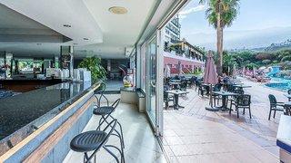 Hotel BLUESEA Costa Jardin & Spa Bar