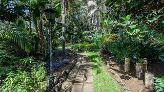 Hotel BLUESEA Costa Jardin & Spa Garten