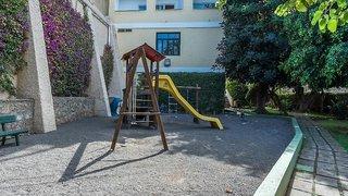 Hotel BLUESEA Costa Jardin & Spa Kinder