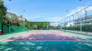 Hotel BLUESEA Costa Jardin & Spa Sport und Freizeit
